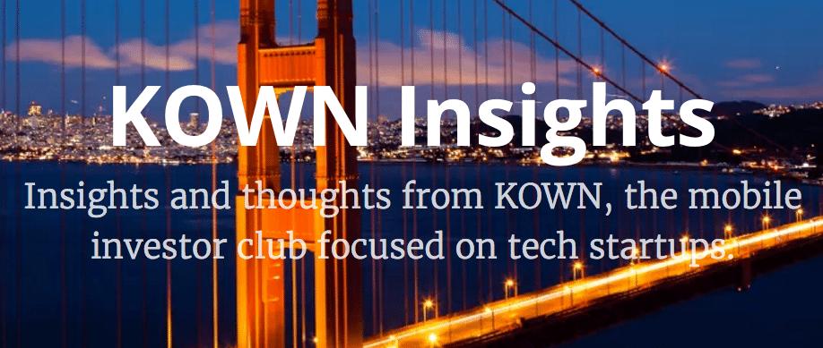 Startup Factory е домакин на среща с инвеститорския клуб KOWN