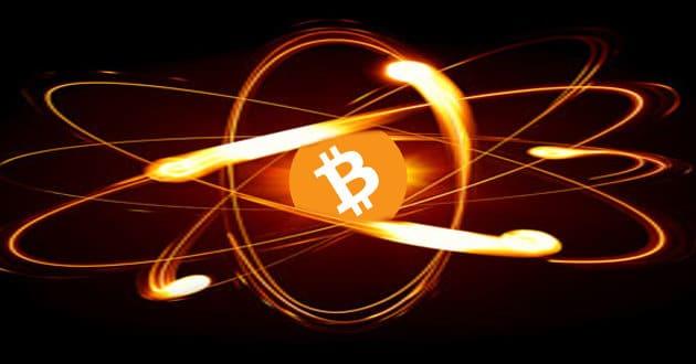 Добиване на Bitcoin с квантови компютри