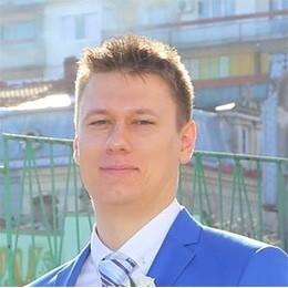 Вихрен Ганев