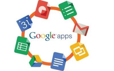 """Курс """"Работа с Google инструменти"""""""