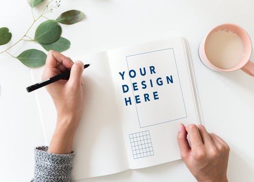 Курс Основи на графичния дизайн за жени и момичета