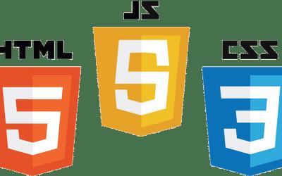 Курс за разработка на Интернет страници за ученици