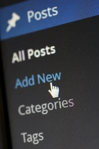 WordPress за начинаещи