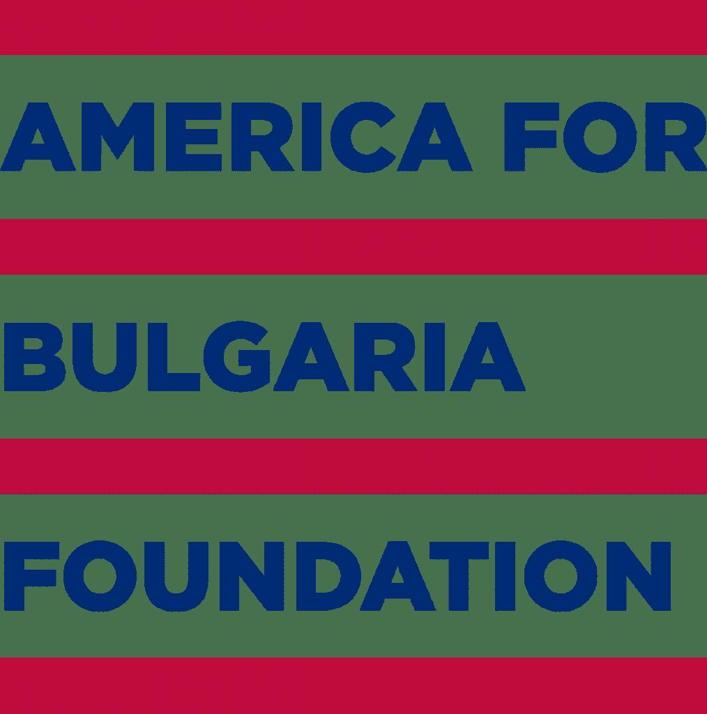 Лого Америка за България