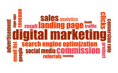 Дигитален маркетинг за стартиращ бизнес, малки и средни фирми