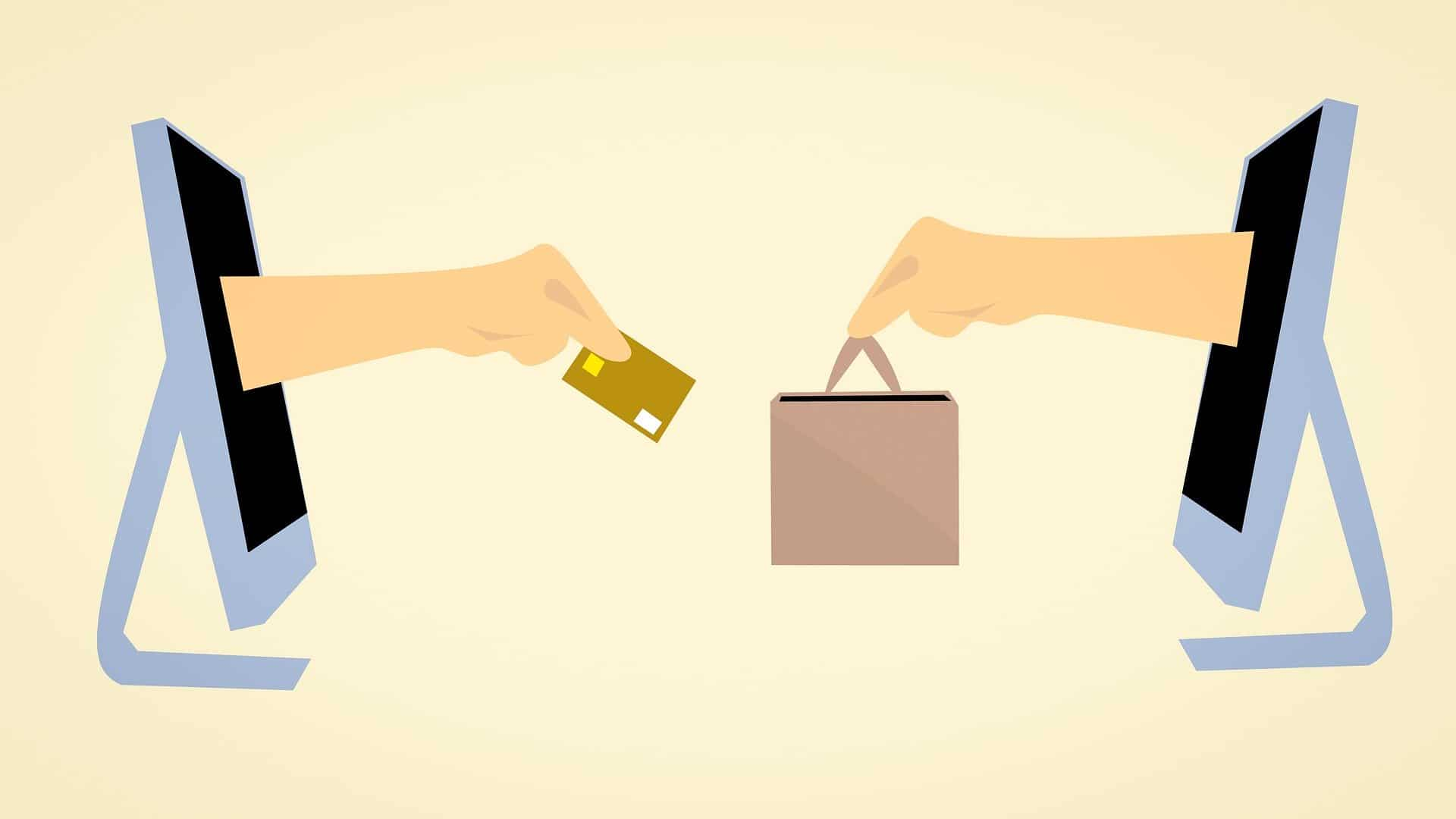Основи на електронната търговия