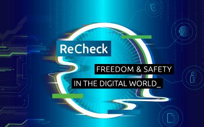 ReCheck спечели най-големия блокчейн хакатон
