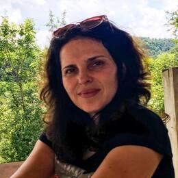 Теодора Енева
