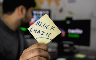 Какво е блокчейн и защо стана важна тема?
