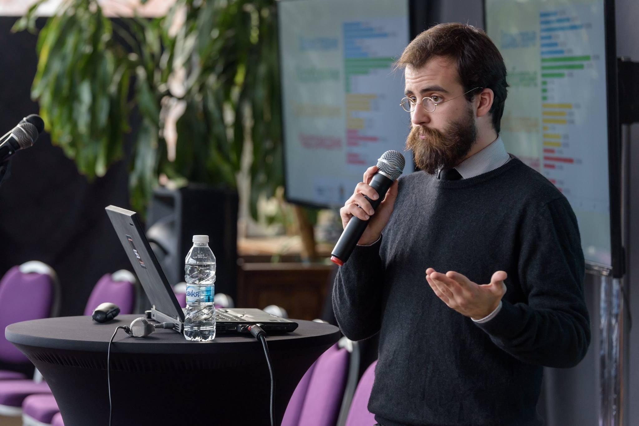 Размисли за образованието – разговор с Иван Господинов [аудио]